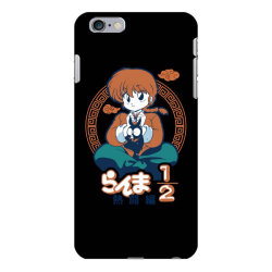 Ranma iPhone 6 Plus/6s Plus Case | Artistshot