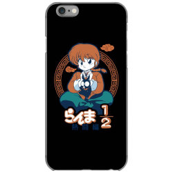 Ranma iPhone 6/6s Case | Artistshot