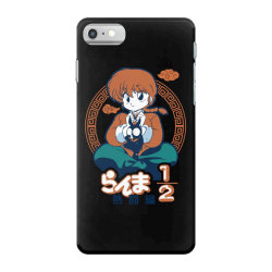 Ranma iPhone 7 Case | Artistshot