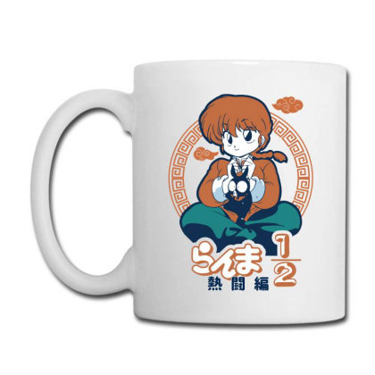 Ranma Coffee Mug Designed By Paísdelasmáquinas