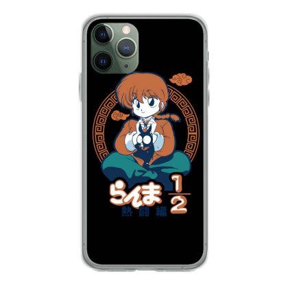 Ranma Iphone 11 Pro Case Designed By Paísdelasmáquinas