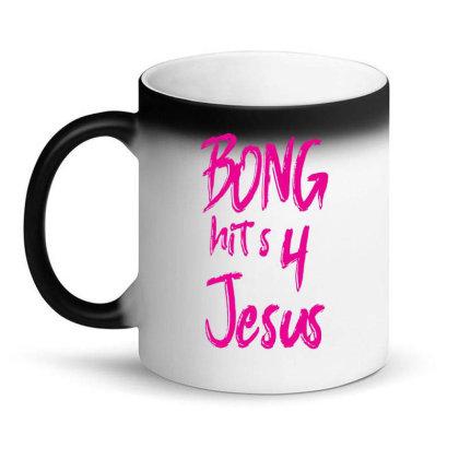 Bong Hits 4 Jesus Educational Shirt Magic Mug Designed By G3ry