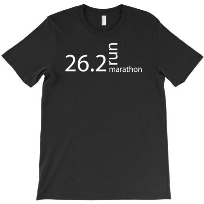 Marathon T Shirt 26 T-shirt Designed By Tompa Shirt