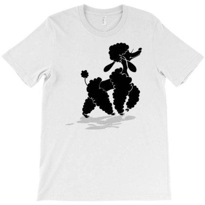 Dog Lover T-shirt Designed By Mr.prit