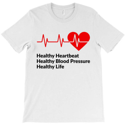 Healthcare Typhography T-shirt Designed By Creative Brain