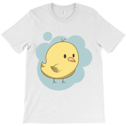 Chicken T-shirt Designed By Torikun
