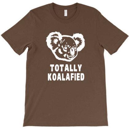 Help Koalas Conservation T-shirt Designed By Michelziud