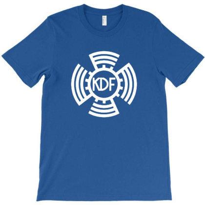 Kdf Nashville T-shirt Designed By Michelziud