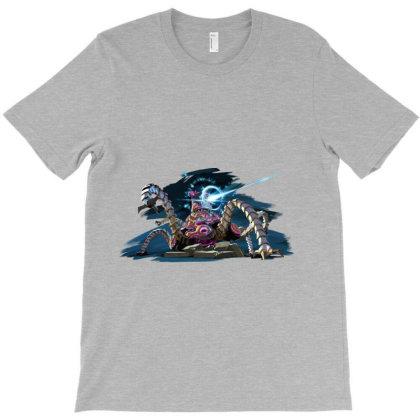 Guardian T-shirt Designed By Badprisoner05