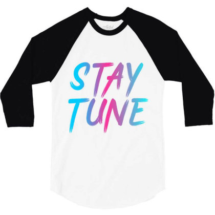 Stay Tune 3/4 Sleeve Shirt Designed By Prabhat_creation