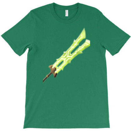Great Thunderblade T-shirt Designed By Badprisoner05