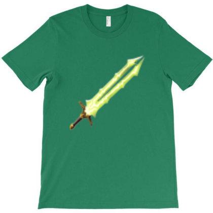 Thunderblade T-shirt Designed By Badprisoner05