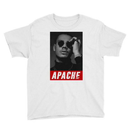 Apache 207 Youth Tee Designed By Coolkids