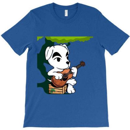 K.k. Slider Live T-shirt Designed By Fashionfree