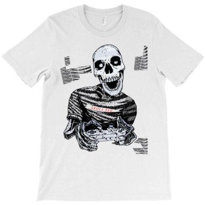 Yeezy 350 V2 Zebra Matching T-shirt Designed By Sneakersmatch
