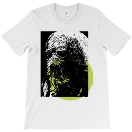 Zombie T-shirt Designed By Estore