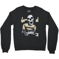yeezy 350 v2 core black white matching Crewneck Sweatshirt | Artistshot