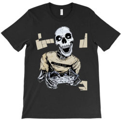 yeezy 350 v2 core black white matching T-Shirt | Artistshot