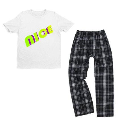 Nice Youth T-shirt Pajama Set Designed By Prabhat_creation