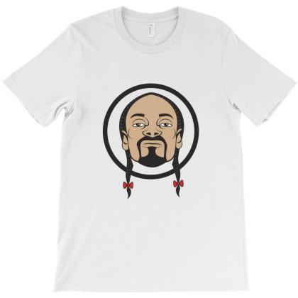 Snoop Dogg T-shirt Designed By Estore