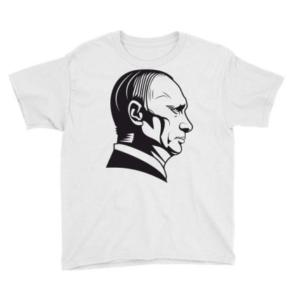 Putin Youth Tee Designed By Estore