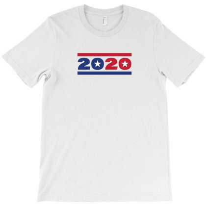 Vote 2020 T-shirt Designed By Encip
