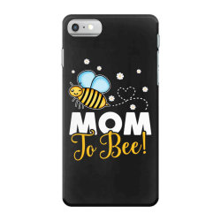 mom to bee baby boy iPhone 7 Case | Artistshot