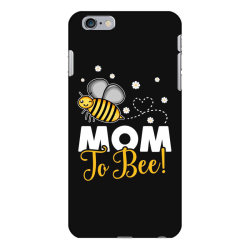 mom to bee neuter iPhone 6 Plus/6s Plus Case | Artistshot