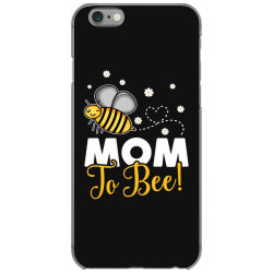 mom to bee neuter iPhone 6/6s Case | Artistshot