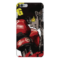 Megalobox iPhone 6 Plus/6s Plus Case | Artistshot