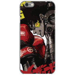 Megalobox iPhone 6/6s Case | Artistshot