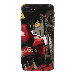 Megalobox iPhone 7 Plus Case | Artistshot