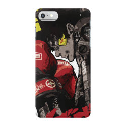 Megalobox iPhone 7 Case | Artistshot