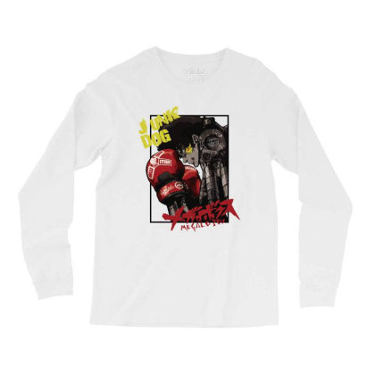 Megalobox Long Sleeve Shirts Designed By Paísdelasmáquinas