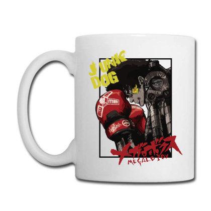 Megalobox Coffee Mug Designed By Paísdelasmáquinas