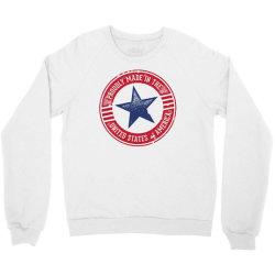 made in usa Crewneck Sweatshirt | Artistshot