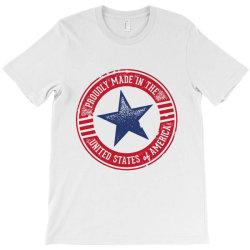 made in usa T-Shirt | Artistshot