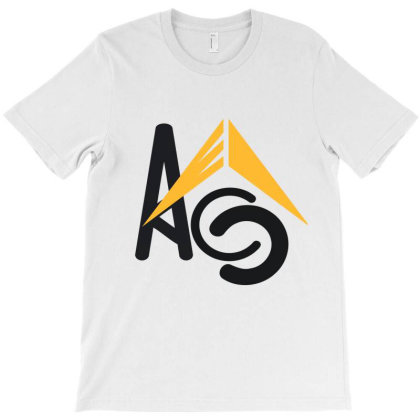 Ac T-shirt Designed By Oht