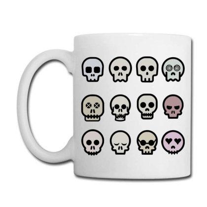Avatar Emotions Icon Coffee Mug Designed By Salmanaz