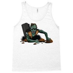 Zombie Apocalypse Tank Top | Artistshot