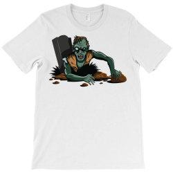 Zombie Apocalypse T-Shirt | Artistshot