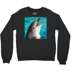 Dolphins Crewneck Sweatshirt | Artistshot
