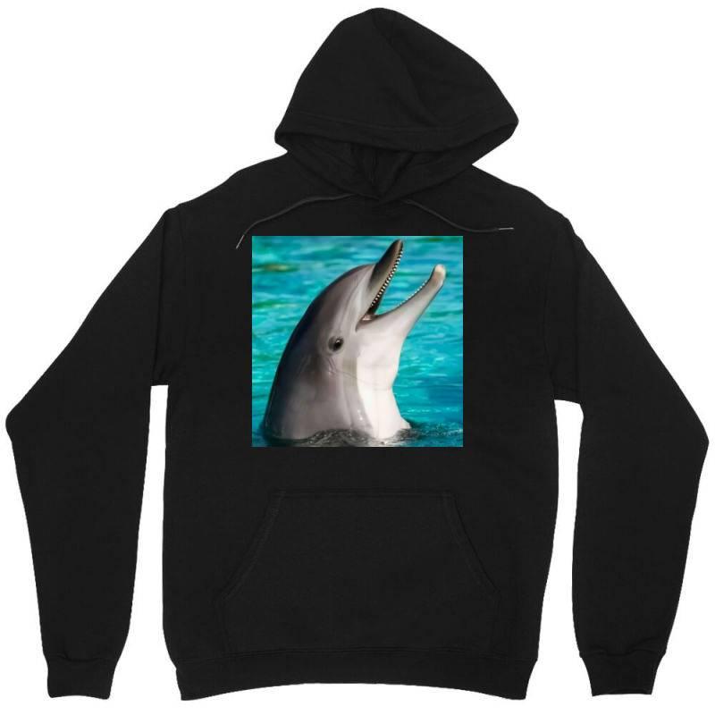 Dolphins Unisex Hoodie | Artistshot