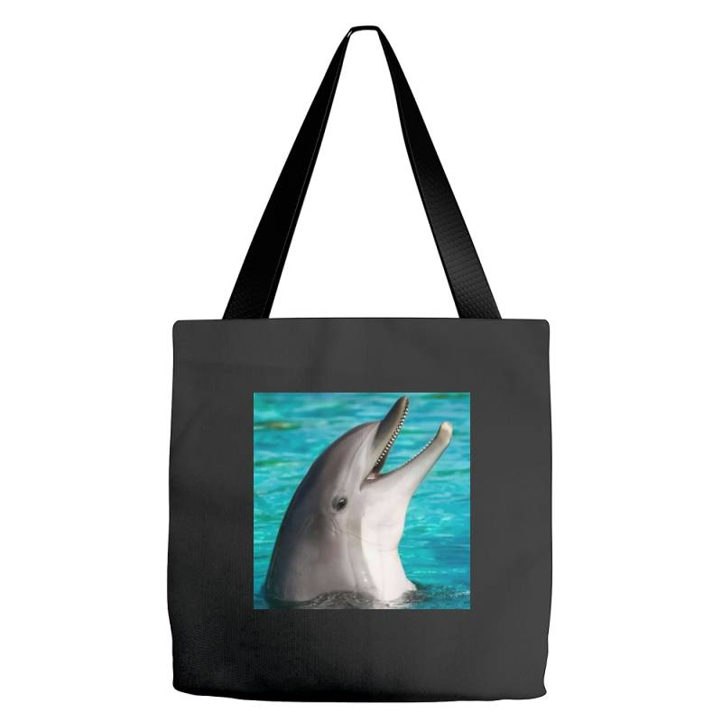 Dolphins Tote Bags | Artistshot