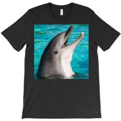 Dolphins T-Shirt | Artistshot