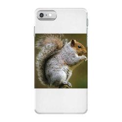 Squirrel iPhone 7 Case   Artistshot