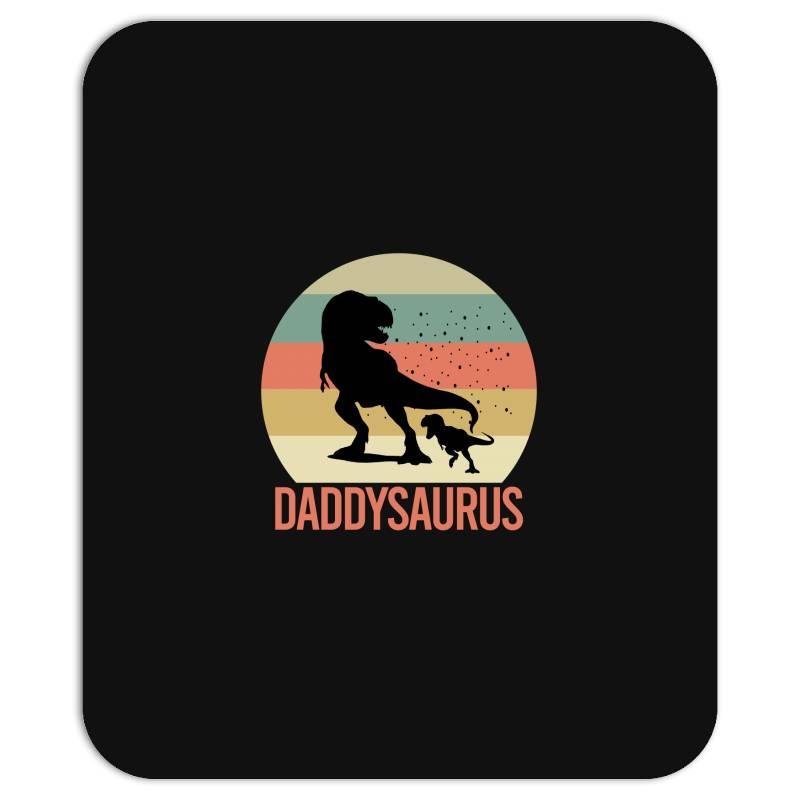 Daddysaurus Mousepad   Artistshot