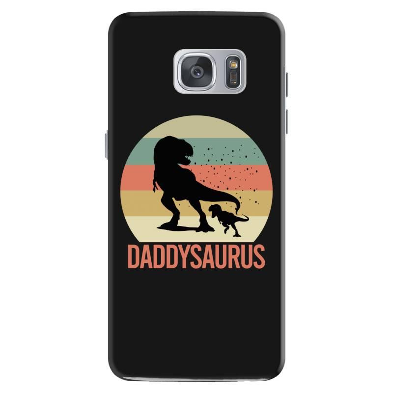 Daddysaurus Samsung Galaxy S7 Case | Artistshot