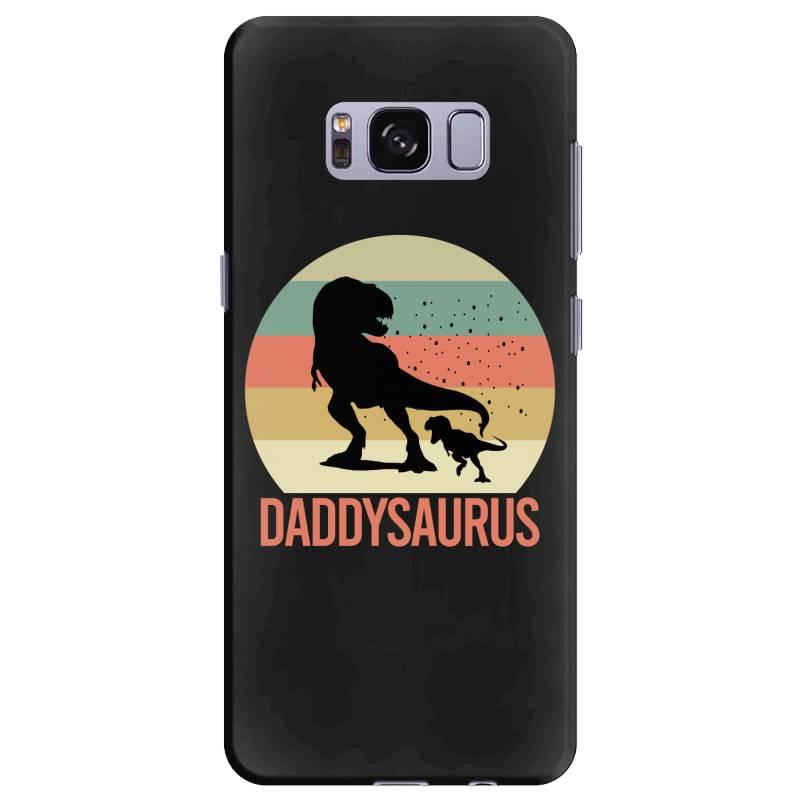 Daddysaurus Samsung Galaxy S8 Plus Case | Artistshot