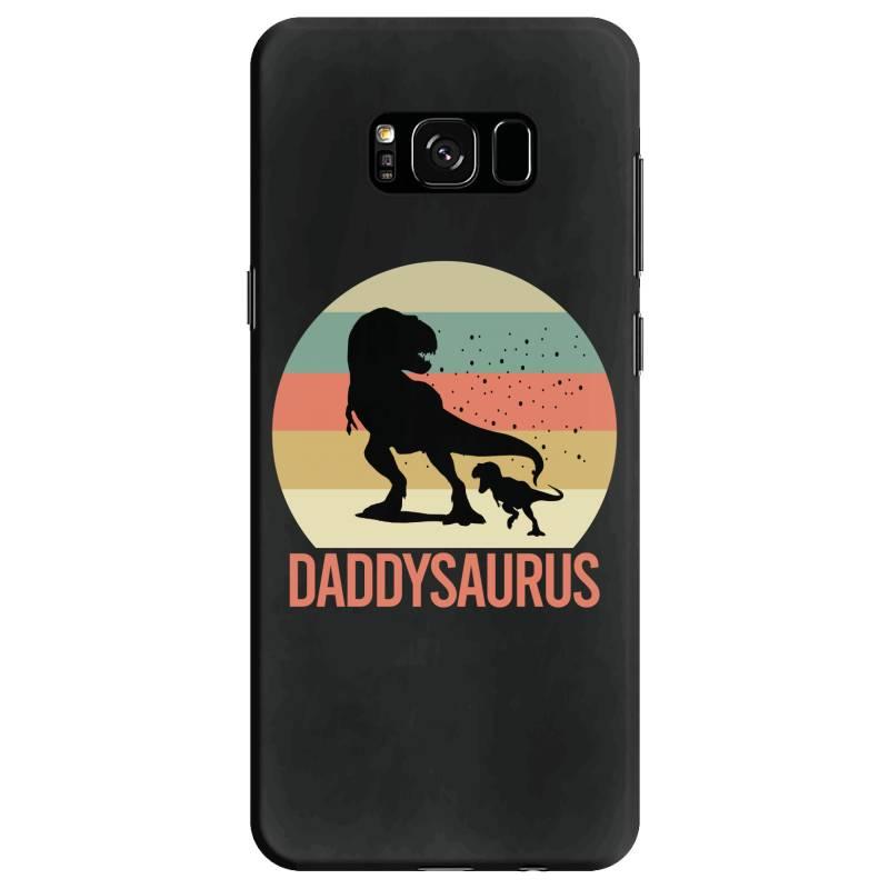 Daddysaurus Samsung Galaxy S8 Case   Artistshot
